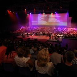 Concert JIC 2017