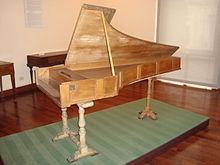 220px piano forte cristofori 1722